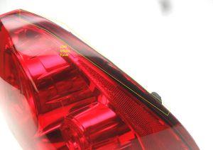 New OEM 20062013 Chevrolet Impala Right Rear Tail Lamp