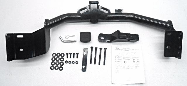 New OEM 2014-2015 Kia Sorento Trailer Hitch Kit