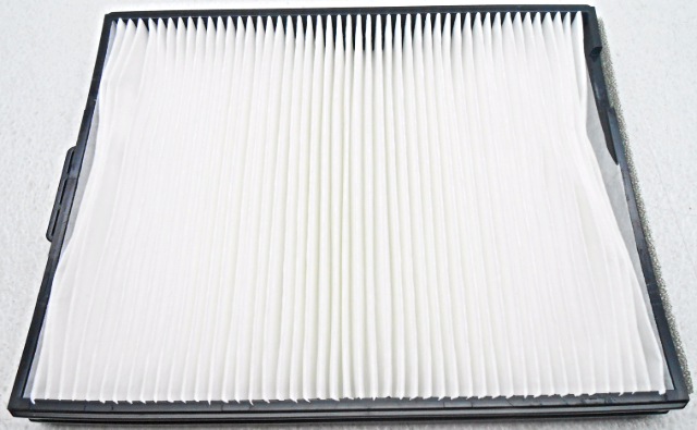 New OEM 2000-2001 Hyundai Accent Cabin Air Filters (Lot Of
