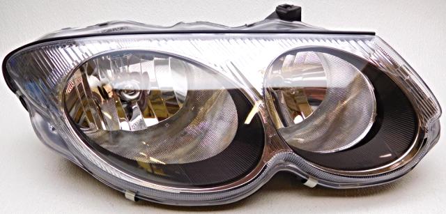 2001 Chrysler 300m Headlights