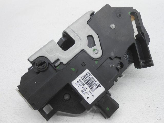 New OEM Door Latch Lock Actuator Rear Right Side Ford