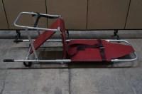FERNO WASHINGTON Stair Chair Folding EMT Emergency ...