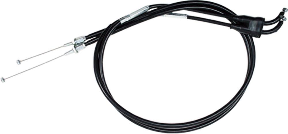 Kawasaki KLX450R KX450F KX250F Push-Pull Throttle Cable
