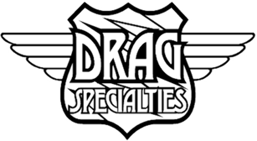 Drag specialties Standard Chrome Switch Covers 96-13