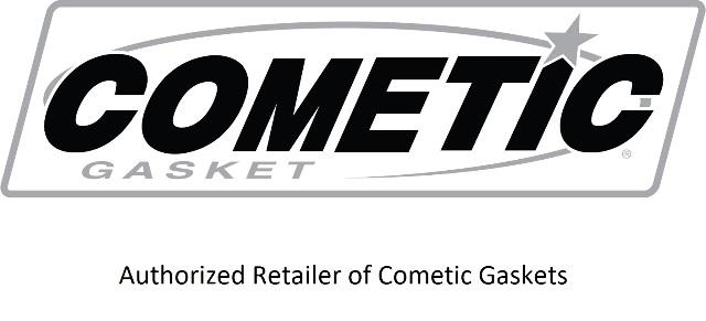 Cometic EC012020F Clutch Cover Gasket Suzuki Katana Bandit