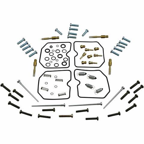 Carburetor Carb Repair Kit For 2001-2005 Kawasaki ZRX1200R