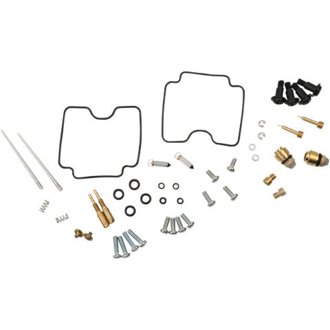 Carburetor Carb Repair Kit For 2006-2009 Yamaha XVS1100 V