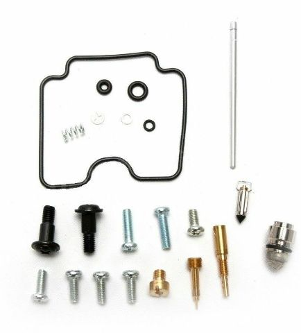 Carburetor Carb Repair Kit For 2004-2007 Yamaha XV1700