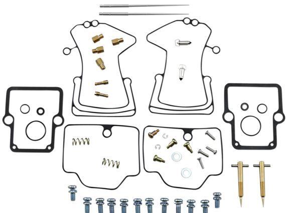 Carburetor Rebuild Kit for 2002-2003 Ski-Doo Grand Touring