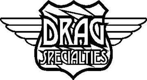 Drag Specialties battery strap 04-13 for Harley Davidson