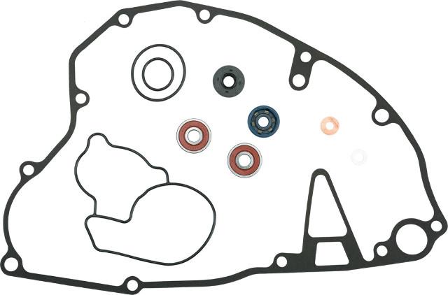 Athena P400250475008 Water Pump Repair Kit Fits Kawasaki