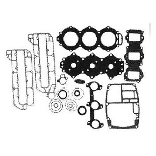 NIB Yamaha 60-70 HP Gasket Kit Powerhead 6H3-W0001-00-00
