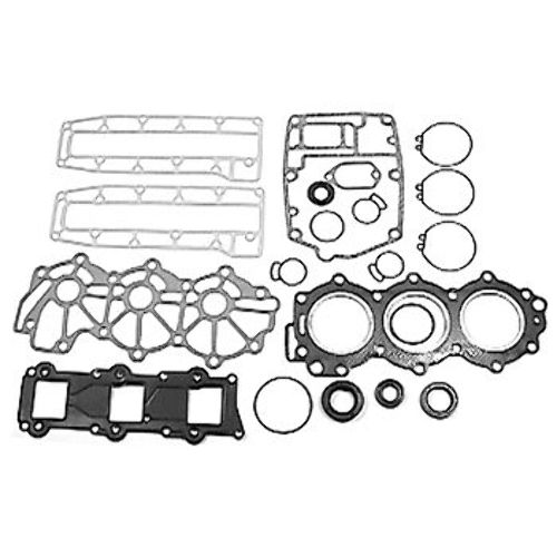 NIB Yamaha 30 HP 3cyl Gasket Kit Powerhead 6J8-W0001-01-00