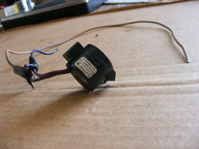 Mercury Alarm Wiring Diagram