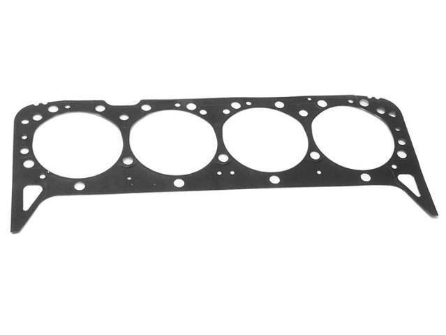 Mercruiser GM Indmar Crusade 5.0-5.7-6.2L V8 Cylinder Head