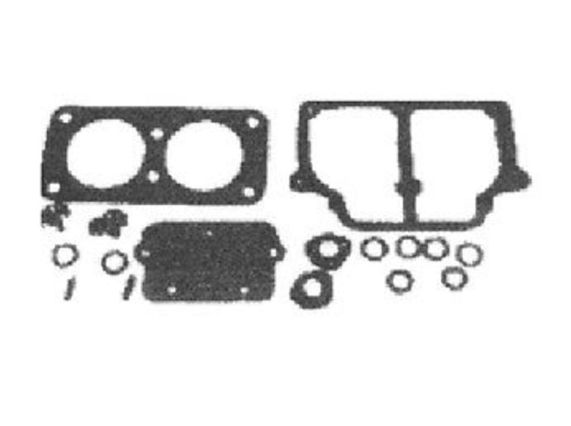 NIB Mercury 135-150-175-200-225HP 2.4L Carburetor Kit w