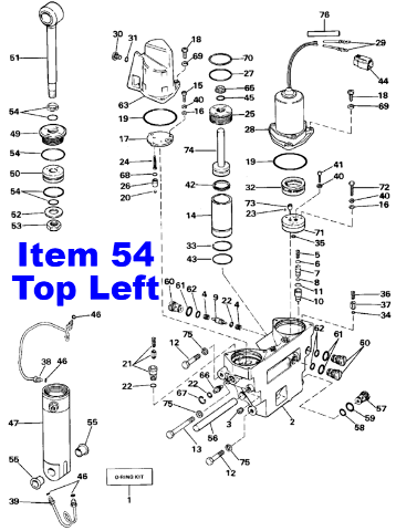 70 Hp Yamaha Wiring Diagram Suzuki Quadrunner 160 Parts