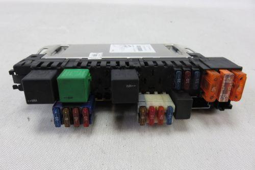 small resolution of 03 mercedes cl55 w215 sam control module fuse box 0325458332 s500 s55 cl500 s auto parts