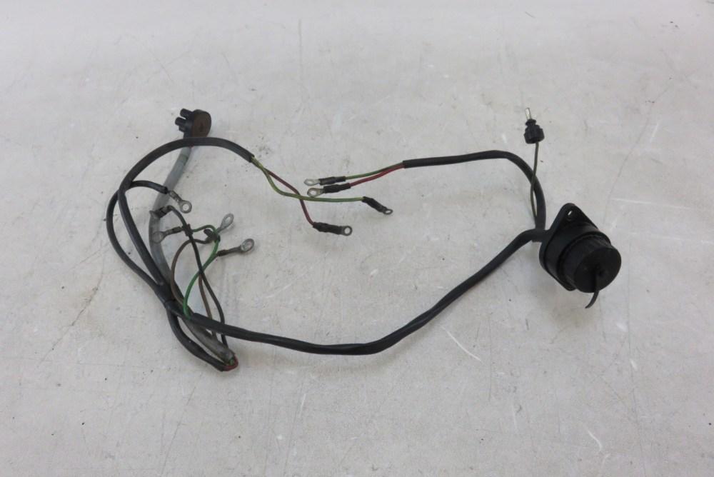 medium resolution of 81 mercedes r107 380sl wiring harness diagnostic connector 1235450026