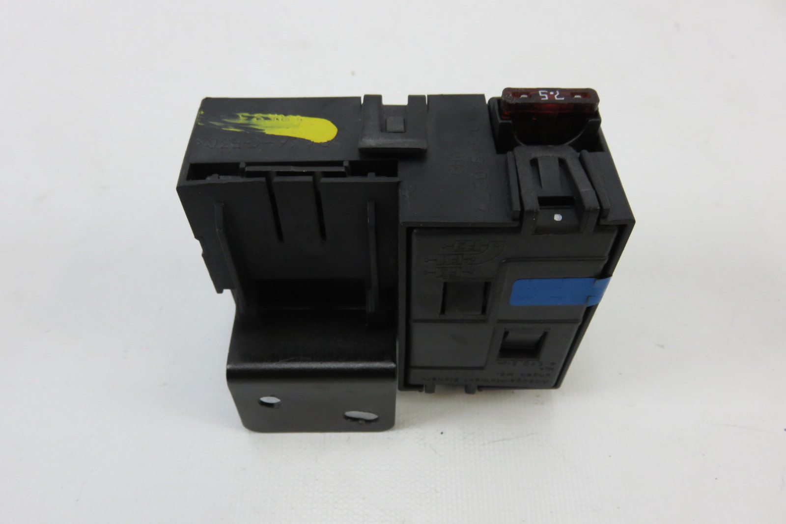 hight resolution of mercedes r230 sl55 sl500 fuse box 2305450101 sl65 sl63