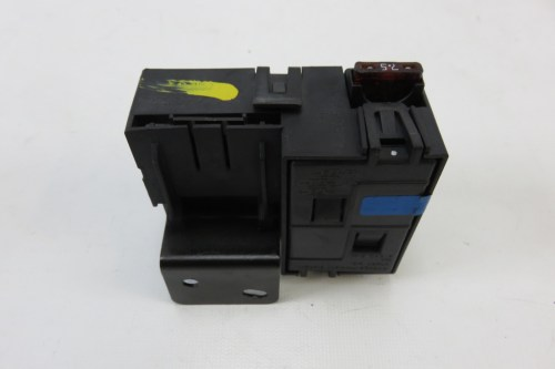 small resolution of mercedes r230 sl55 sl500 fuse box 2305450101 sl65 sl63