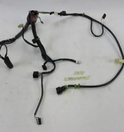 96 porsche 911 993 left door wiring harness [ 1600 x 1068 Pixel ]