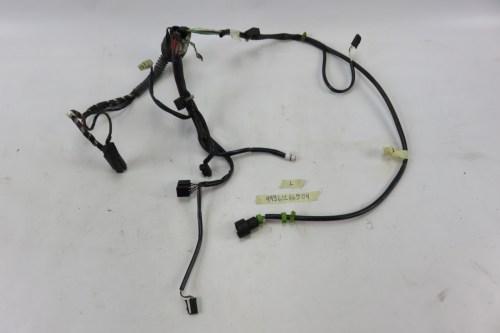 small resolution of 96 porsche 911 993 left door wiring harness