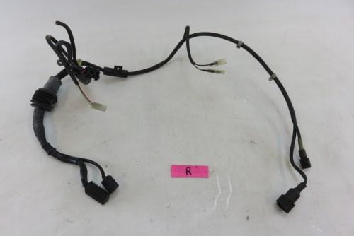 small resolution of porsche 911 964 c4 wiring harness right door s auto parts porsche 964 wiring harness