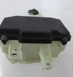 mercedes w222 s550 fuse box housing w cover 2225400024 2225400082 [ 1600 x 1069 Pixel ]
