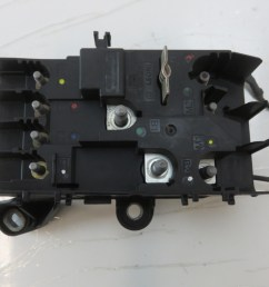 mercedes w222 s550 fuse box front engine bay 2225402350 [ 1600 x 1069 Pixel ]