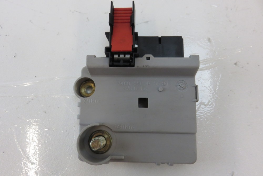 medium resolution of mercedes w220 s430 s500 junction box fuse link rear 0005404750 s auto parts
