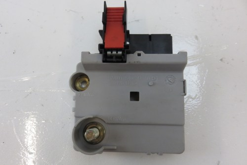 small resolution of mercedes w220 s430 s500 junction box fuse link rear 0005404750 s auto parts