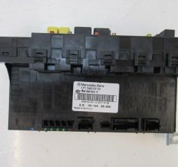 06 c230 fuse box diagram [ 1600 x 1200 Pixel ]