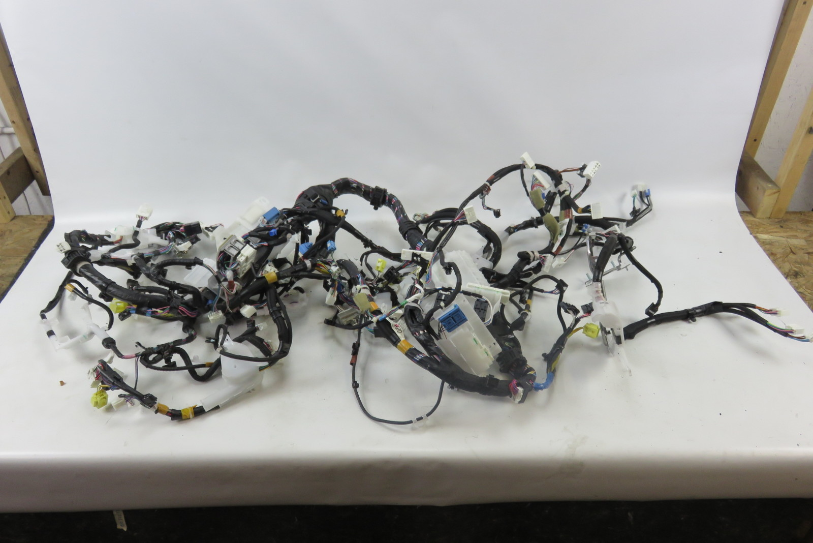 hight resolution of lexus wiring harness wiring diagram option lexus sc400 wiring harness