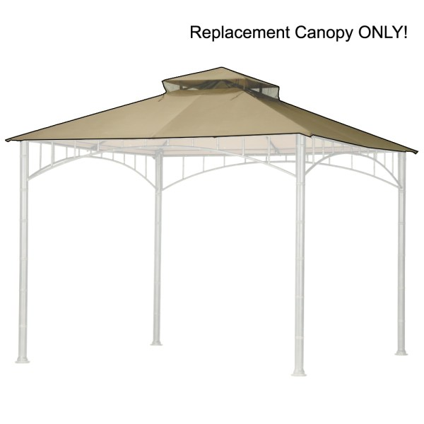 Replacement Gazebo Canopy 10 X Patio