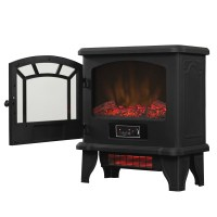 Electric Fireplace Duraflame DFI-550-22 Infrared Electric ...