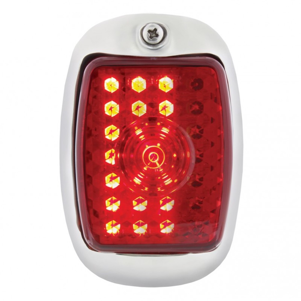 Back And Forth Flasher Sequential Led Flasher