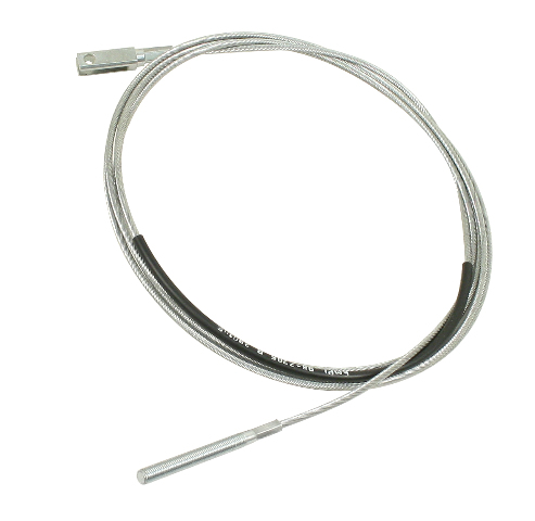 CLUTCH CABLE, VW TYPE 2 Transporter/Bus , 1972-1979, dune