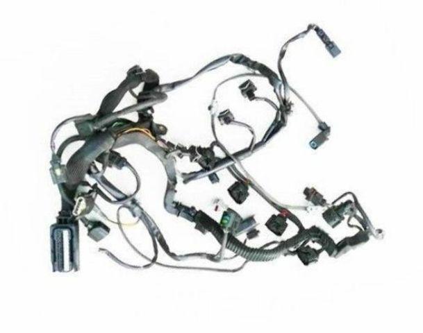 39+ Benz C32 Engine Wiring Harness