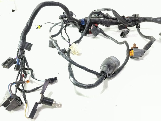 11 Triumph Thunderbird 1700 Main Wiring Wire Harness Loom