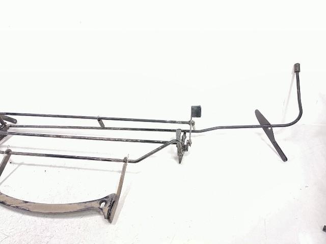 07 Kawasaki KAF620 Mule 3010 Bed Box Latch Mount Bracket