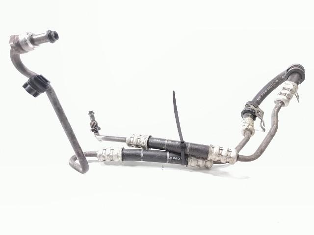 13 Jeep Wrangler JK Transmission Oil Cooler Line Hose