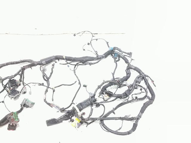 13 Jeep Wrangler JK Body Wiring Wire Harness A P6820125AA