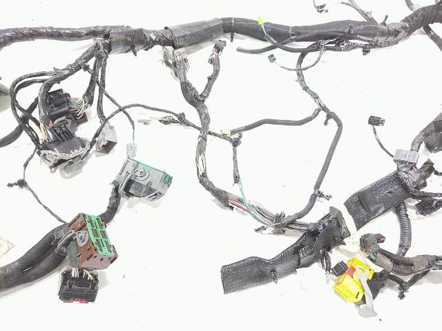 13 Jeep Wrangler JK Body Wiring Wire Harness A P6820125AA