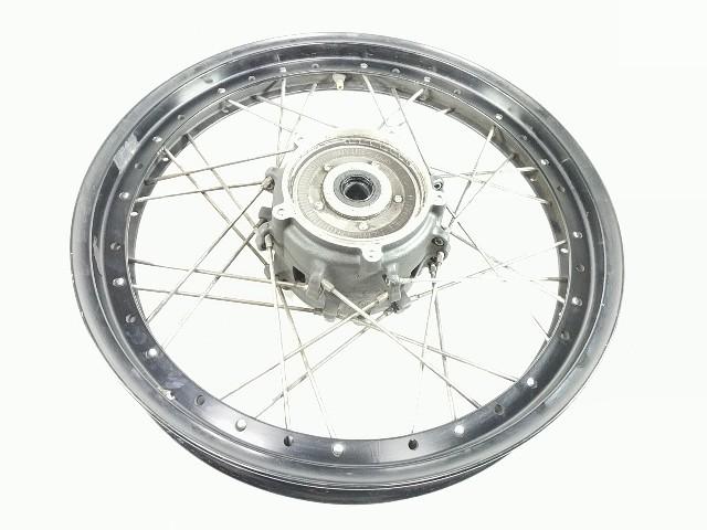 12 Yamaha Super Tenere XT1200Z Front Wheel Rim STRAIGHT 19