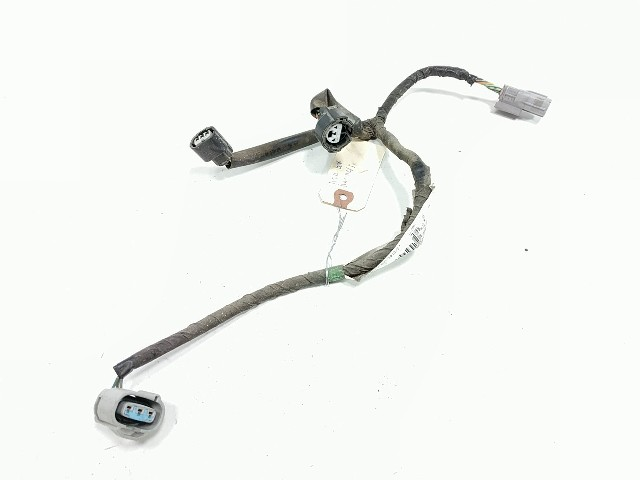 06 Honda Goldwing GL 1800 Sub Intake Air Box Harness 32106
