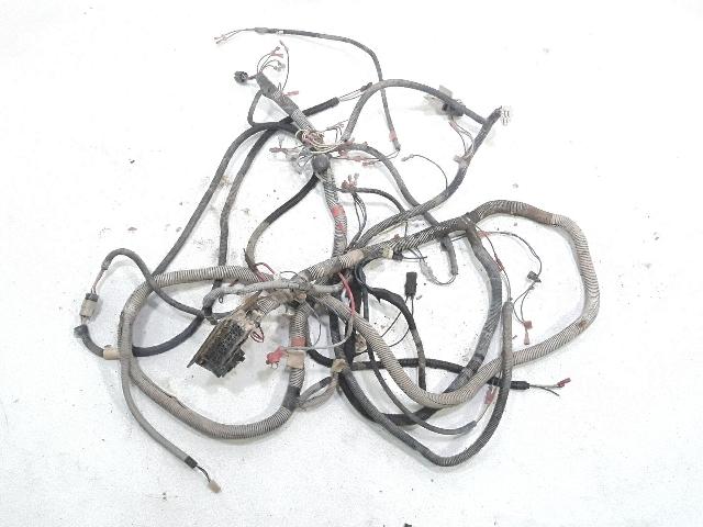 Club Car Carryall 1700 Diesel 4x4 Main Wire Wiring Harness