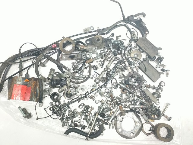 94 Harley FLHTP Electra Glide Miscellaneous Parts Master