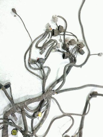 17 Odes LZ 800 Dominator Main Wiring Wire Harness Loom
