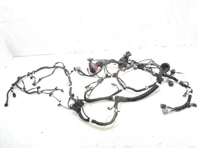 20 Polaris RZR XP Turbo (1000) Main Wire Wiring Harness